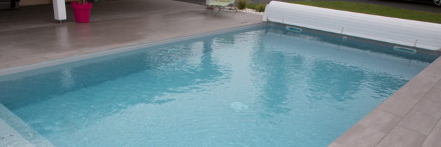 Remise en route piscine Morbihan